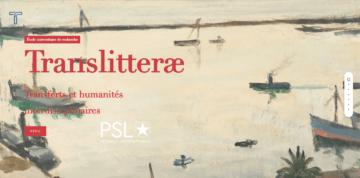 Translitterae Site Internet Nouméa Nouvelle-Calédonie